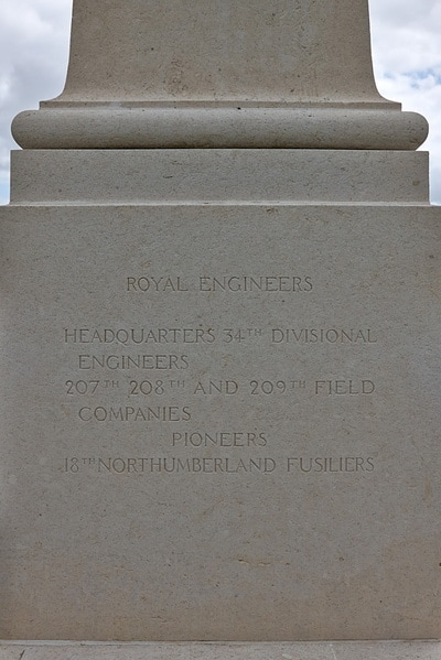 ​The 34th Division Memorial