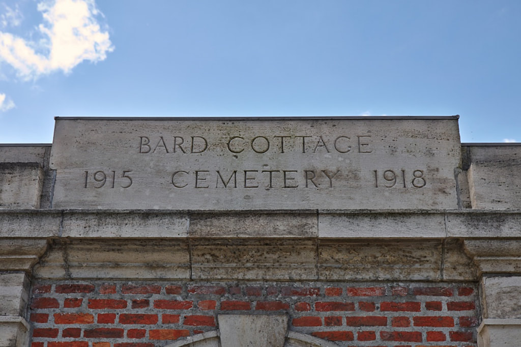 Bard Cottage Cemetery