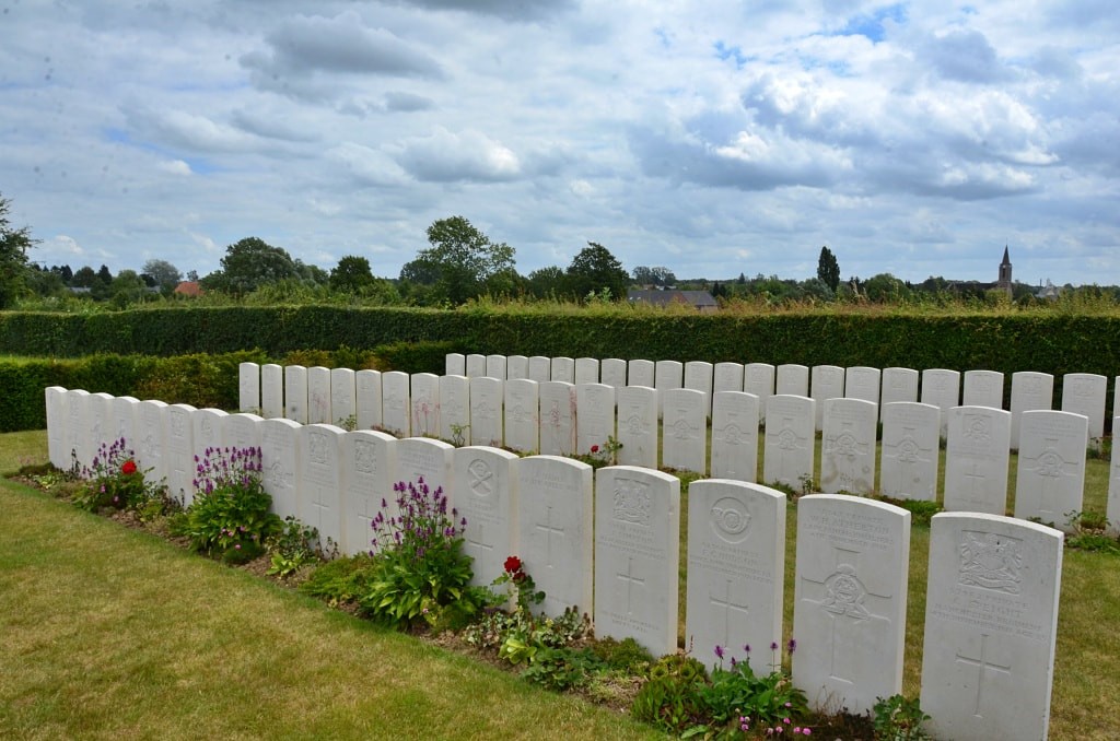 Ors Communal Cemetery