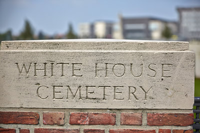 White House Cemetery